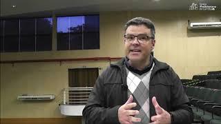 Diário de um Pastor, Reverendo Marcelo Pinheiro, Salmo 119, 21/07/2020