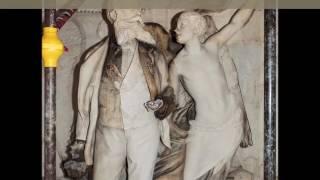 Il restauro del monumento funebre dell'Ingegner Pongilione