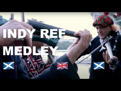 Scottish Referendum medley