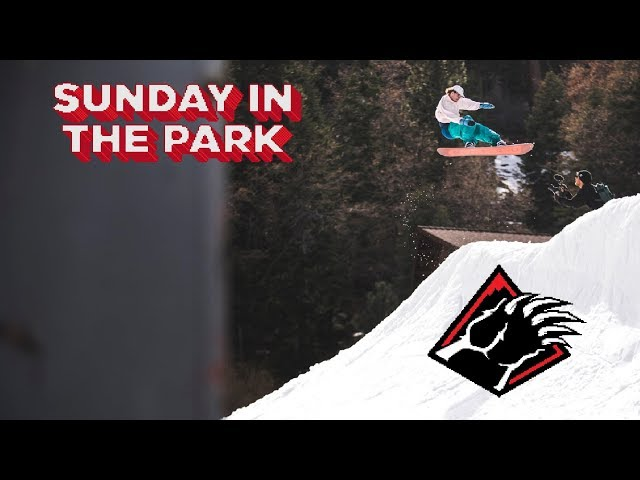 2018 Sunday in the Park Episode 11