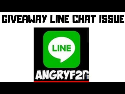 JT's $500 Giveaway Line Chat Issues | Update | Castle Clash