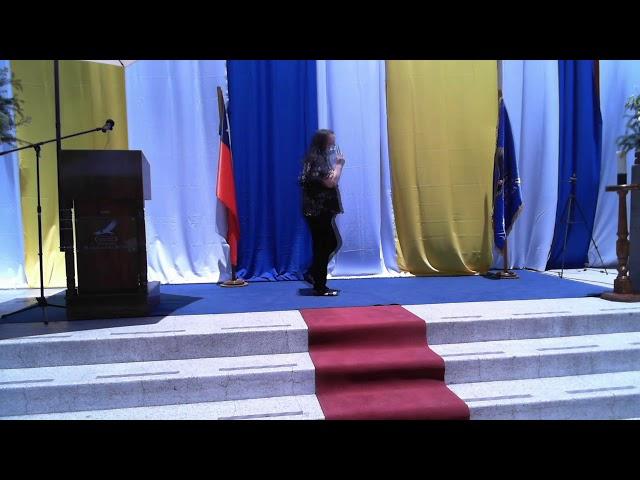 Graduación 4C Manquecura Ñuñoa