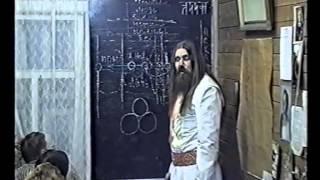 Наследiе Предковъ (Древнiя Веды) 2 курс - урок 3 ( - (Харатья 3)