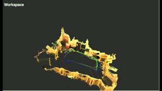 Multi-Level Mapping: Real-time Dense Monocular SLAM