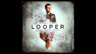 Looper Soundtrack- 01 A Body That Technically Does Not Exist