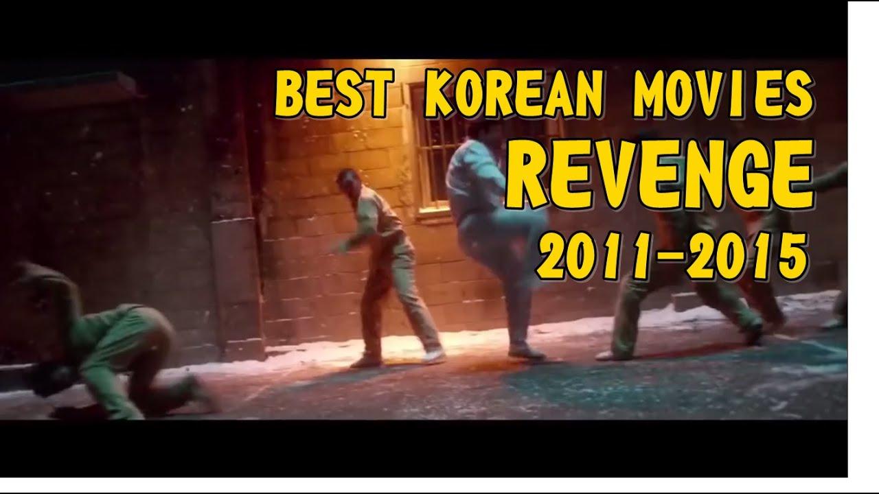 Download BEST KOREAN MOVIES REVENGE 2011-2015