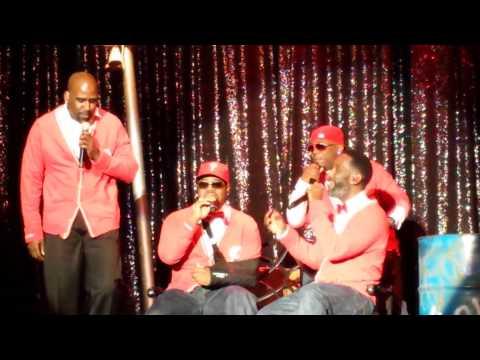 Boyz II Men & Marc Nelson