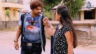 Cheer Haran | Road Chhap Romeo Teases Girl | Bhojpuri Movie Fight Scene