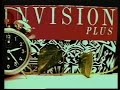 Invision and Live - Amiga CG Demo from a long time ago