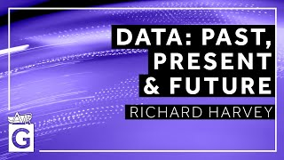 Data: The Past, the Present and the Future