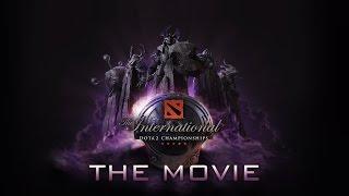 Dota 2 The International 4 - The Movie