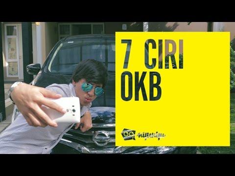 7 Ciri OKB