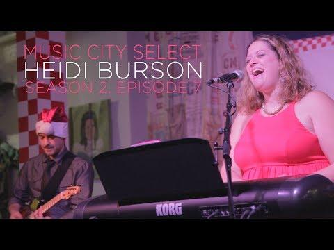 City Select S2 E7   Heidi Burson