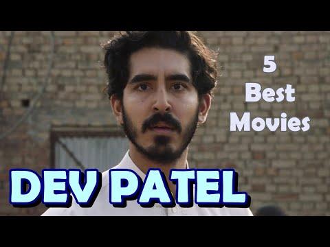 Dev Patel 5 Best Movies