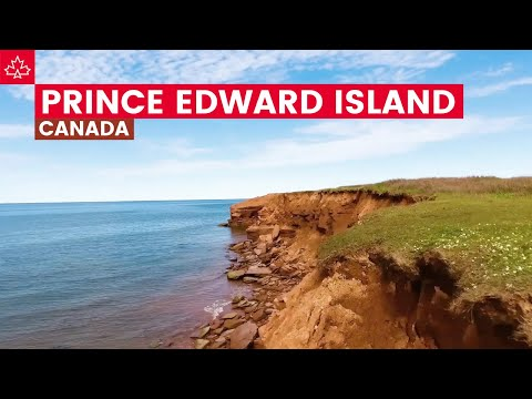 Road to 150 - Best Things To Do in Prince Edward Island