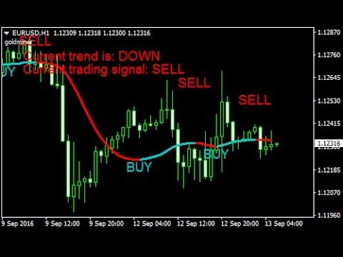 Coccodrillo scalping trading forex