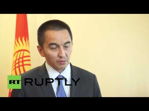 Kyrgyzstan: USAID projects will be affected by cancelled treaty, says Foreign Ministry