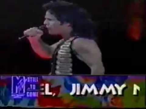 JESUS CHRIST SUPERSTAR (Australia concert '94) Jon Stevens