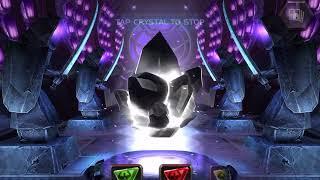 MCOC 5-Star Awakening Gem Crystal Opening!