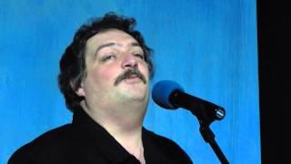 Дмитрий Быков  Запрещенные стихи