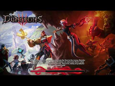 Dungeons 3 – Evil of the Caribbean Gambling Debts P10
