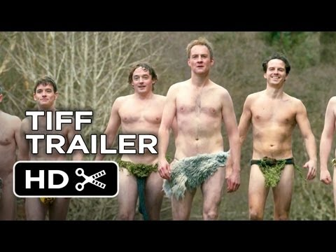 TIFF 2013  The Stag  1  Andrew Scott, Brian Gleeson Movie HD