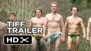 TIFF (2013) - The Stag Trailer 1 - Andrew Scott, Brian Gleeson Movie HD