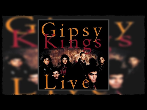 Gipsy Kings - Live (Audio CD)
