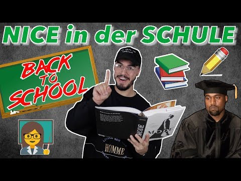 CHILLIGE OUTFITS für die SCHULE | Always Overdressed