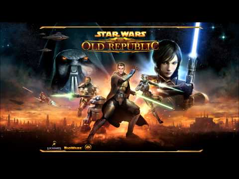 The Old Republic Collector's Edition OST - See You On The Dark Side
