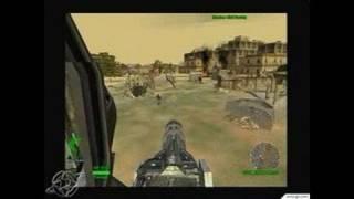 Delta Force: Black Hawk Down PC Games Gameplay - BHD Movie 4
