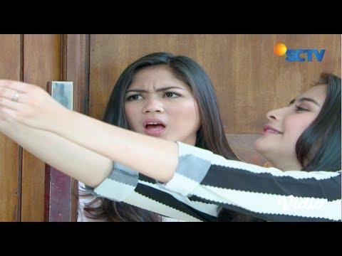 Lucu Bangett Ih, Nayla Cemburu Sissy Cubit Pipi Tristan | Ganteng Ganteng Serigala (1/3/19)