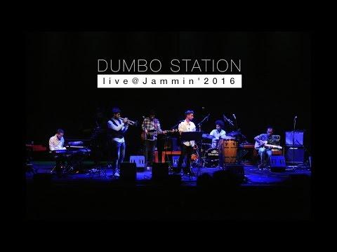 Dumbo Station | live@Jammin' 2016 | Auditorium Parco Della Musica