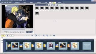 วิธีใช้โปรแกรม Ulead Video Studio 11