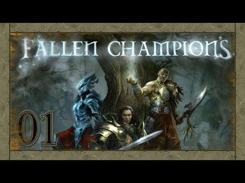 King Arthur: Fallen Champions: Jak to wygląda? |