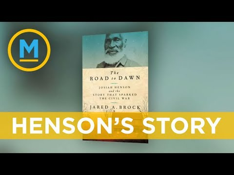 New biography tells the unknown story of a man who escaped slavery | Your Morning
