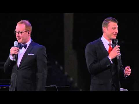"Tribute Quartet ""It Makes Me Want To Go"" NQC 2015"