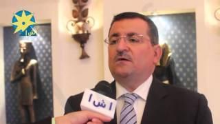 بالفيدو : أسامه هيكل : مصر تختلف كثيرا عما يروجه الإعلاميين بالخارج