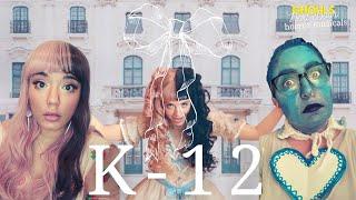 Melanie Martinez's K-12: Frighteningly Motivational Visual Album
