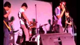"chicosci- ""a promise"" cover by: ""teenage radicals"""