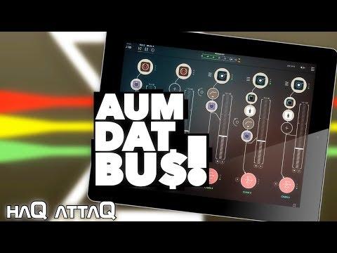 AUM that MIXER Bus │ Down mix and Record Sessions - haQ attaQ 300
