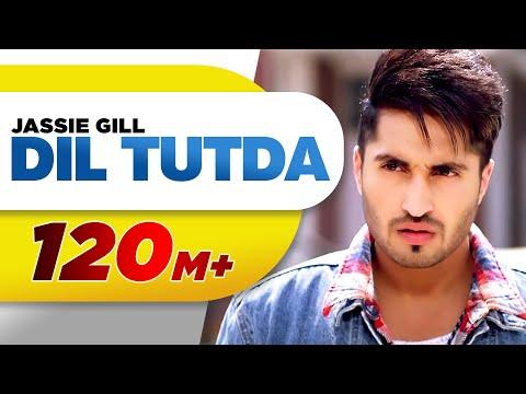 Dil Tutda | Jassi Gill| Latest Punjabi Song 2017 | Arvindr Khaira | Goldboy | Nirmaan