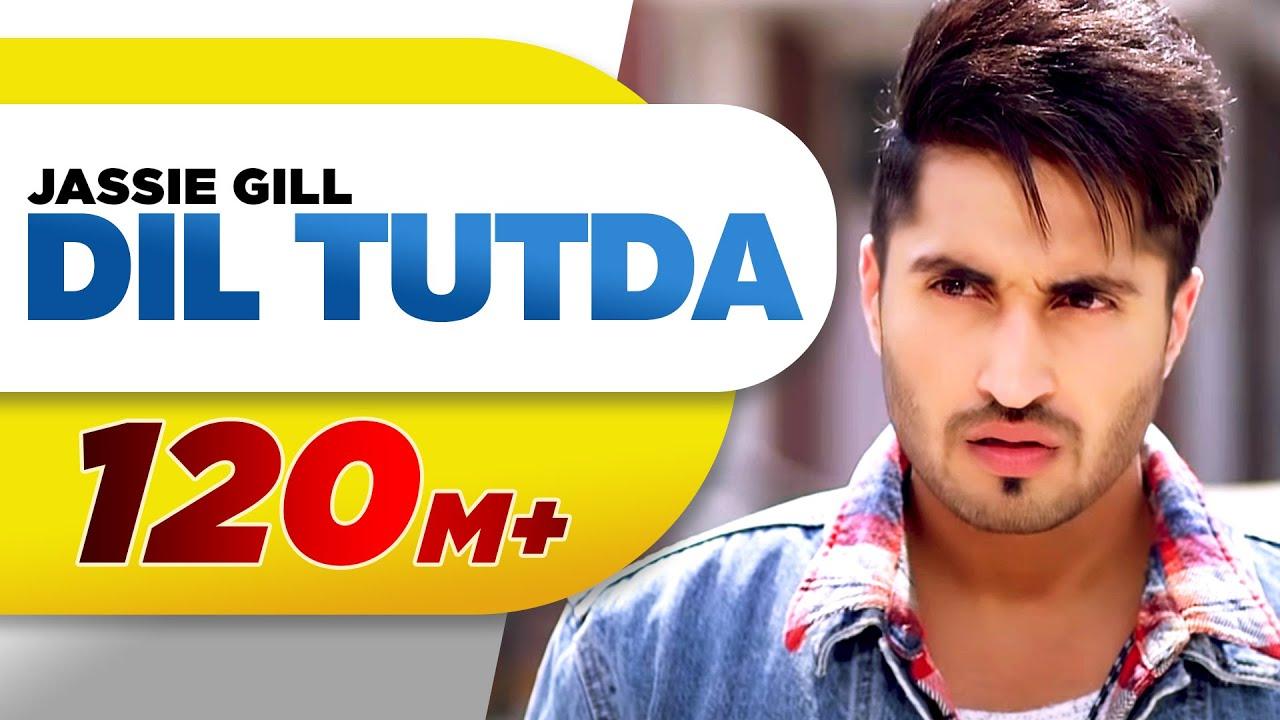 Download Dil Tutda | Jassi Gill  | Latest Punjabi Song 2017 | Arvindr Khaira | Goldboy | Nirmaan