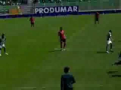 Liga de Honra 2006/07: Rio Ave 2-1 Trofense