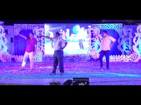 Varun+harini sangeet final mp4