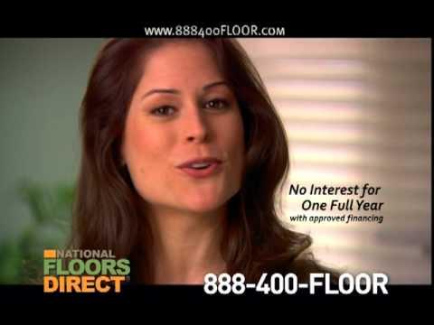 National Floors Direct Commercial   Christopher Peuler   YouTube