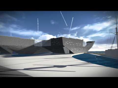 Waterfront Design Proposal