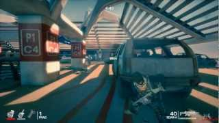 Spec Ops: The Line - Coop Mission