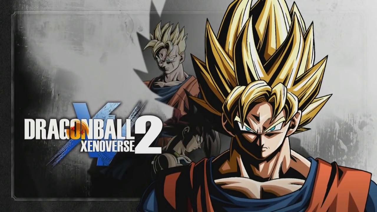 Download Dragon Ball Xenoverse 2 OST   Space Planet Vegeta