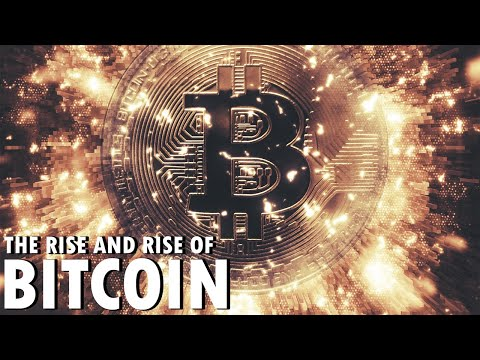 The Rise And Rise Of Bitcoin | DOCUMENTARY | Bitcoins | Blockchain | Crypto News | Digital Cash